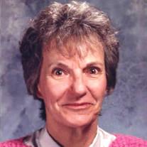 Marguerite Elaine Koons