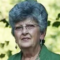 Elizabeth Flinchum Vanhook