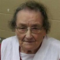 Miriam Dora Turner Rushton