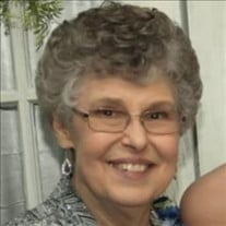 Evelyn McGregor