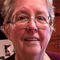 Carolyn Jean (Gatewood) Lewis