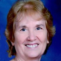 Linda Kay Schlimpert