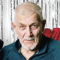 Daniel E. Eychner