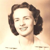Doris Cook Anderson