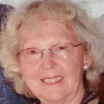 Mrs. Gana C. Worgum