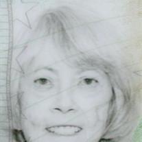 Frances Geraldine Bridges