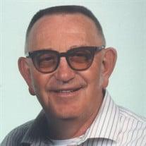 Benjamin D. Carpenter