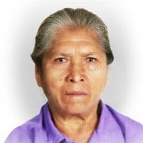 MA. Salome Barrera