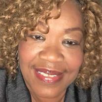 Rosa Lee Harrison-Garner