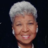 Dora M. Harris