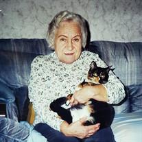 Agnes V. Sinka