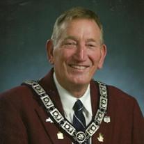 William Leighton Cornell