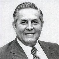 Bill Lee Proffitt