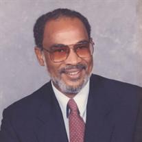 Lennox B Mangaroo Sr.