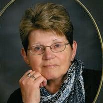 Judy Ann Richter