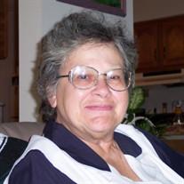 Violet R. Walker