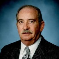 Daryl Wilson Woodruff