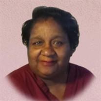 Mrs. Barbara Jean Diggs