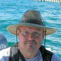 Kevin Michael Hurst