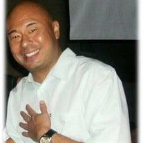 Jason Alan Kim