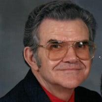 Rev. Eddie F. Perry