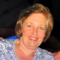 Judy Roberts