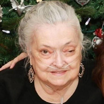 "Mrs. Byrdie ""Jill"" Summerville"