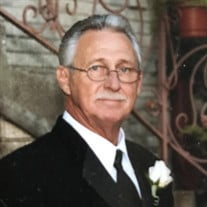 Willian Neal Chrisenberry Sr.