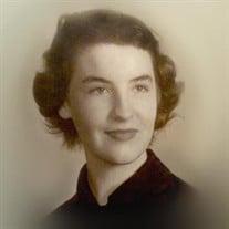 Carolyn Ann Tilden
