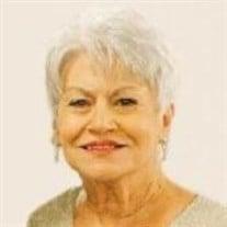Geraldine Ann Jeffers