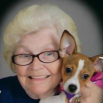 Hilda B. Watkins Gray