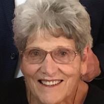 Dolores Marie (Ghisalberti) Meierer
