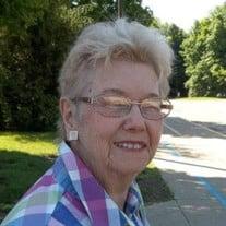 Marjorie R. Wilkinson