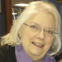 Deborah L. Perry