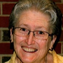 Martha Frances Hill