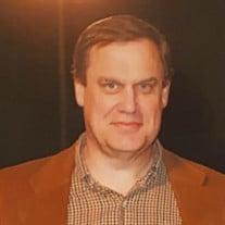 David Edgerton Douglas, Jr.