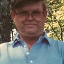Mr. Jimmy Calvin Williams