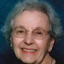 Virginia Sue Johnston