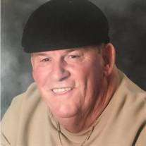 Wayne Paul Foret Sr.