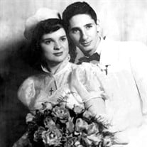 Anna Marie & Robert Pagano