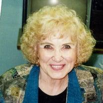 Edith Marie Lindley