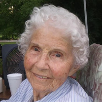 Doris Mae Ryan (nee. White)