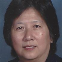 Vicky Tan