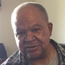 Gregory M. Johnson Sr.