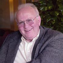 Allen Broderick Edmundson