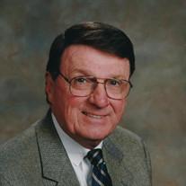 Mr. Joe Ford