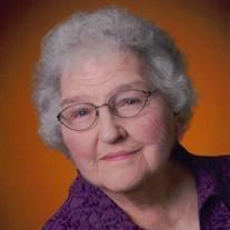 Eileen Anna (Schmitz) Knight