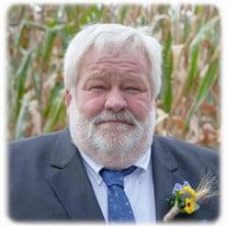Donald W. Kleinschmidt