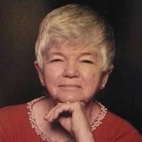 Flossie Mae Haggard