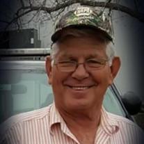 Bobby B. Baker Sr.